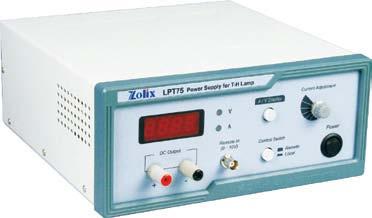Deuterium Light Source Zolix Instruments Co Ltd