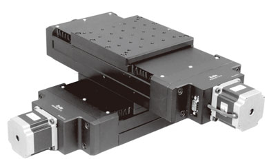 Psa050 13 x high precision stepper motor linear stages for High accuracy stepper motor