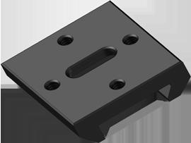 Raob Mini Opical Rails Zolix Instruments Co Ltd