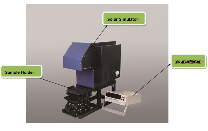 measuring solar system simulators - photo #7